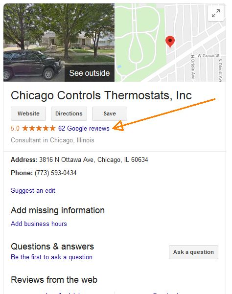 Chicago Controls July